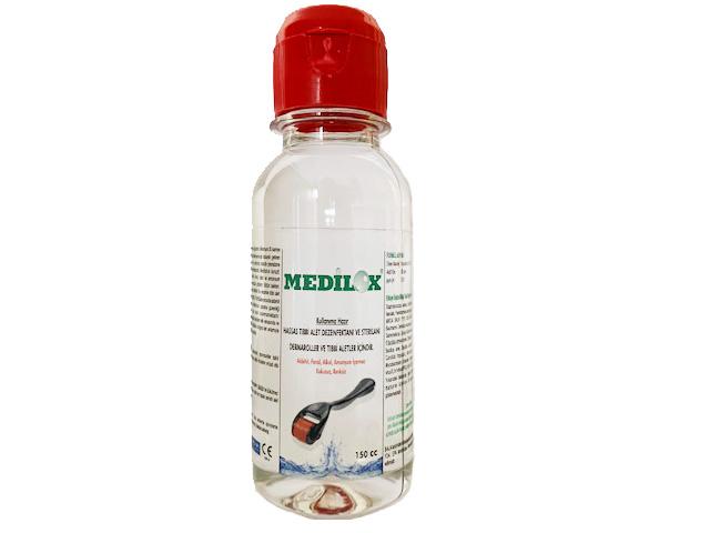 Medilox Dermaroller Dezenfektan Sprey 100 ml