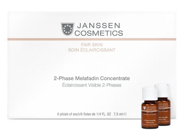Janssen 2-Phase Melafadın Concentrate